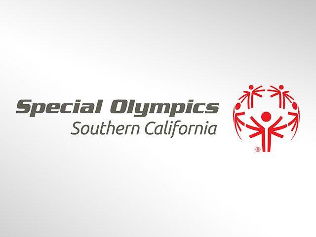Santa Barbara County Special Olympics 2018