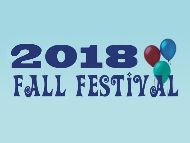 2018 Fall Festival at the Carriage and Western Art Museum