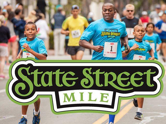 State Street Mile – Sun.  June 2