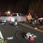 Santa Barbara sheriff's employee arrested on suspicion of DUI after...